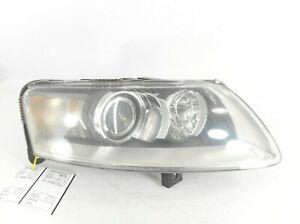 05-08 Audi A6 Xenon Headlight Head Light Passenger Right OEM Self Adjust Opt 8Q3