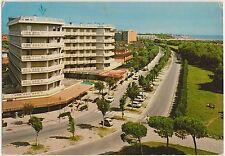 PORTO S.MARGHERITA - CAORLE - PANORAMA (VENEZIA) 1981