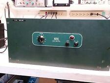 Vintage Altec 1569A Lansing Audio Mono Amplifier Amp