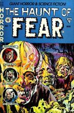 THE HAUNT OF FEAR #1 (1991) VF/NM 9.0  GLADSTONE REPRINTS E.C. HORROR