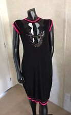 CHANEL 100% cashmere dress NEW W/TAGS!! $2400.00 SIZE IT 46/FR 42/US 10