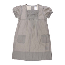 Cyrillus robe taille 2 ans