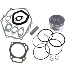 Piston Kit For Honda GX390 Engine 13HP Lawn Mower Replacement Parts