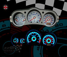 Fits: nissan 350z 3.5 v6 gt speedo dash interior custom ampoule lighting kit