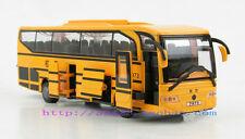 Chinese yellow bus