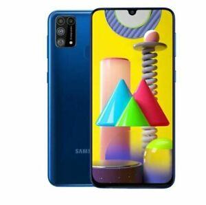 """NEW Samsung Galaxy M31 [128GB/6GB 6.4"""" Dual Sim] Unlocked Phone [AU SYD] RRP$549"""