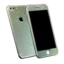 Glitter Crystal Bling Full Body Skin Decal/Sticker Protector for iPhone 7 8 Plus