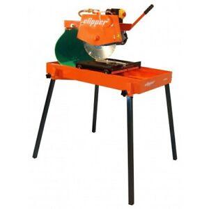 NORTON Clipper Steinsäge CGW Tischsäge Trennsäge Trennmaschine