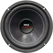 "NEW 6.5"" DVC Subwoofer Bass.Replacement.Speaker.4 ohm.Shallow Sub.6-1/2"".bmw z3"