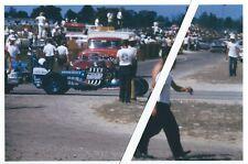 1961 Drag Racing-BERKSHIRE BEETLE-C/Dragster-Walter Markert-1st INDY Nationals