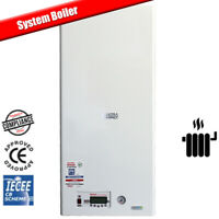 12kW Electric Heating only Boiler - BRAND NEW