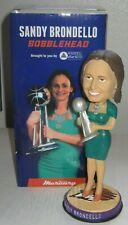 Sandy Brondello Bobblehead WNBA Coach 2014 Champions Phoenix Mercury