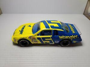 1983 Dale Earnhardt Sr #15 Wrangler Thunderbird CWC 1:24 NASCAR Action *NO BOX*