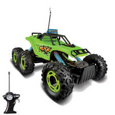 2.4GHZ MONSTER TRUCK BUGGY 6x6x6 RECHARGEABLE Radio Remote Control Car FAST