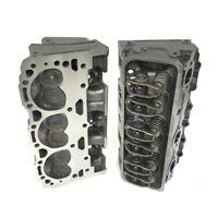 GM Chevrolet GMC 4.3L 262 Vortec Cylinder Head Assembly SET Genuine OEM 12557113