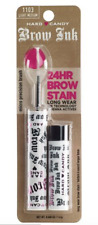 Hard Candy Brow Ink #1103 LIGHT MEDIUM 24 hour Brow Stain Longwear NEW CARDED