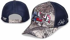 Dale Earnhardt Jr Checkered Flag #88 CAMO Hat FREE SHIP!