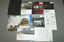 2014 BMW X5 Owners Manual - SET