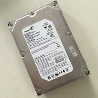 """750GB 16MB Seagate 3.5"""" 7200RPM IDE PATA Internal HDD Hard Drive for PC Upgrade"""