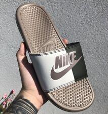 Nike Benassi Men's Slides Size UK 8 EU 42.5