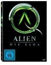 Alien Die Saga (4 DVDs) | DVD | Zustand gut