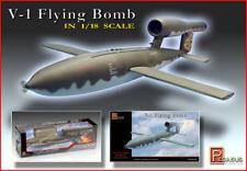 1:18 Flugbombe V1 von Pegasus - Riiiesig !!