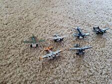 micro machines airplane lot