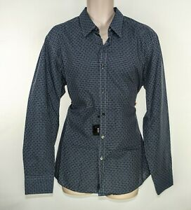 Hugo Boss Men's Button Down Shirt Size XL, NWT