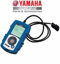 New OEM GYTR Yamaha Ignition Fuel Power Tuner 2010-2017 YZ YZ450F WR450F YZ250F