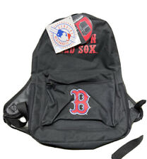 Boston Red Sox Black Backpack NWT