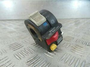 POLARIS SPORTSMAN 700 4X4 2003 Switch Gear Left Hand