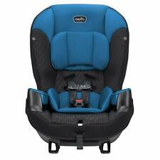 Evenflo Sonus Convertible Car Seat, 65 Lb Weight Rating, Sound Wave (Open Box)
