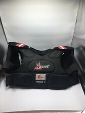 Riddell Ice Hockey Shoulder Pads HM 1000-M Mens Medium
