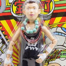 Tekkon Kinkreet KURO Matsumoto Taiyo Action Figure Jun Planning JAPAN ANIME