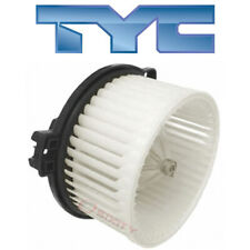 For Toyota Sequoia/Tundra Crew Cab Pickup Heater AC Blower Motor Fan TYC 700063