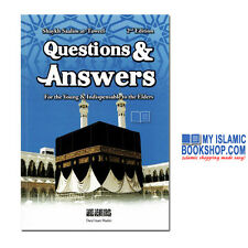 Questions & Answers for the Young & Indispensable to the Elders Islamic Book