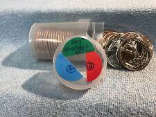 2015 PDS Blue Ridge ATB Qtr. sets (10 Coins/each Mint Roll-30 total coins)