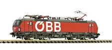 Fleischmann 739305 locomotora Eléctrica Vectron der mentira VI DC escala N