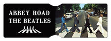 The Beatles Abbey Road Music Card Holder Travel Holder ID Card Holder