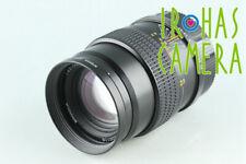 Bronica Zenzanon-RF 100mm F/4.5 Lens for RF645 #28568 C5