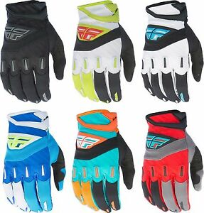 NEW  Fly Racing F-16 Gloves MX ATV BMX  Off-Road Dirt Bike ALL COLOR/SIZE