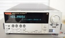 Keithley 2635B Single-Channel System SourceMeter 1fA, 10A Pulse, 200V SMU