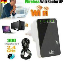 Neues AngebotWPS Wireless 5in1 Repeater Mini Router Verstärker WIFI WLAN 300Mbit Bridge LAN