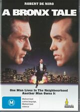 A BRONX TALE - ROBERT DE NIRO NEW & SEALED DVD