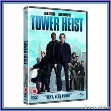 TOWER HEIST- Eddie Murphy & Ben Stiller  **BRAND NEW DVD  **