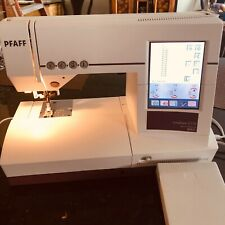 Pfaff creative 2170 Computerized Sewing Machine Great Condition