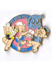 Japan - 100 years of Magic - The 3 Little Pigs Rare Htf