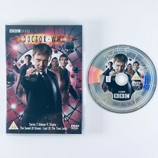 Doctor Who - Series 3 Vol.4 (DVD, 2007)