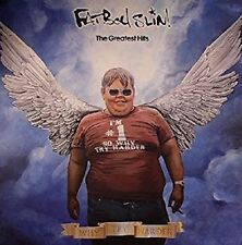 Fatboy Slim - The Greatest Hits (Why Try Harder) (NEW 2 VINYL LP)