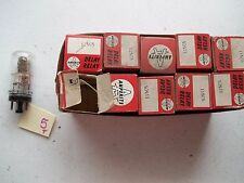 LOT OF 10 TUBES NEW IN BOX AMPHRITE DELAY RELAY VACUUM TUBE 115C5 (196-1)
